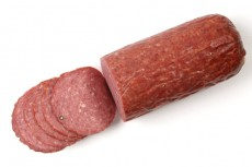 Salami Whole