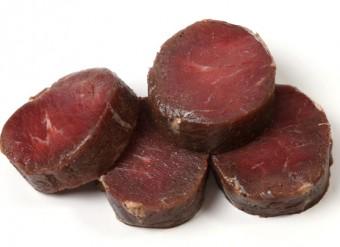 Marinated Rib Eye Steaks