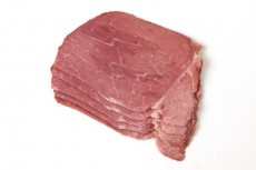 Roast Beef Slices