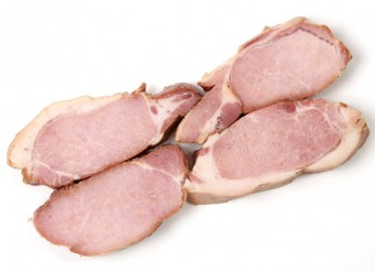 Smoked Boneless Pork Chops
